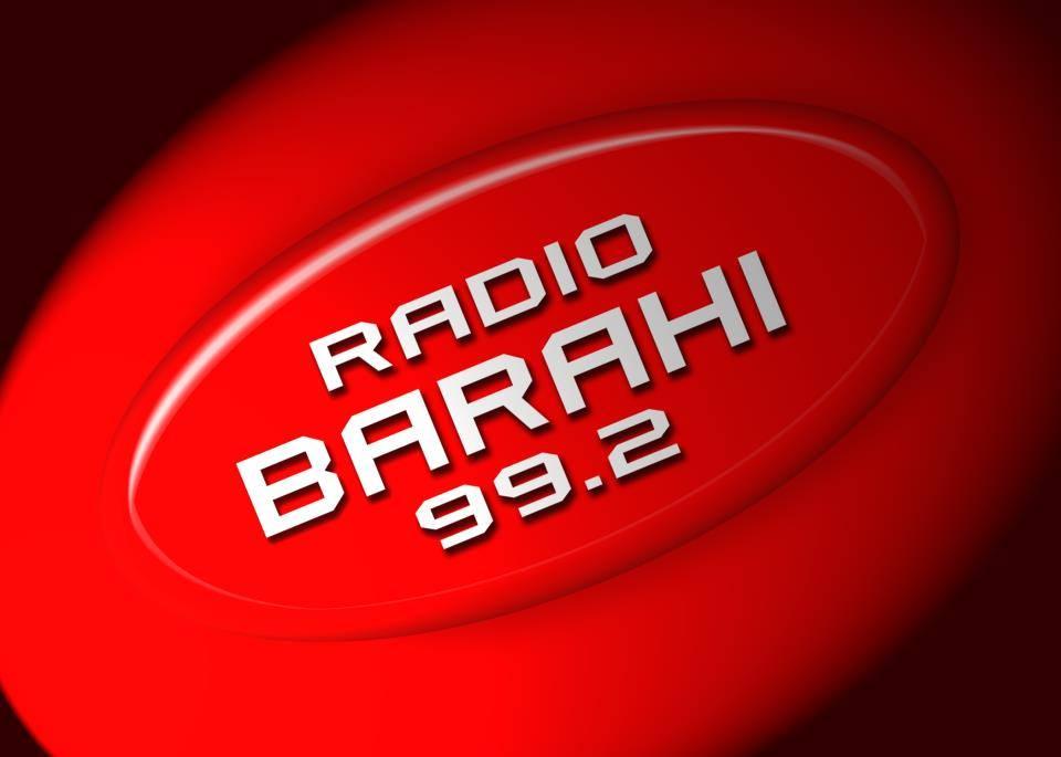 Radio Barahi