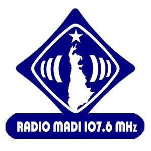 Radio Madi – Chitwan