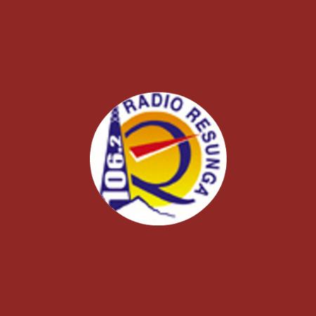 Radio Resunga – Tamghas