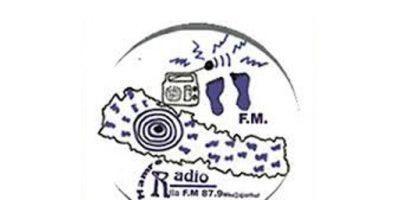 Hamro Paila FM